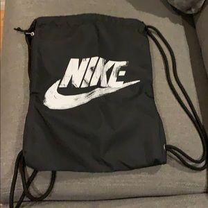 Nike Heritage Gymsack Bag